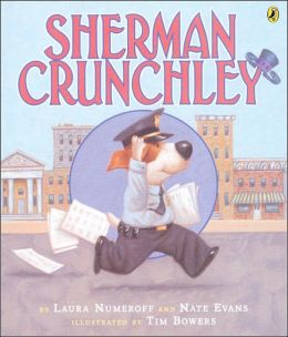 Sherman Crunchley