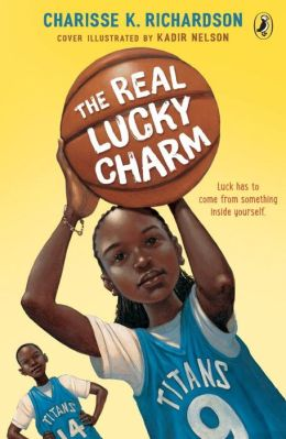 Real Lucky Charm