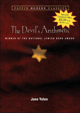 The Devil's Arithmetic Questions and Answers