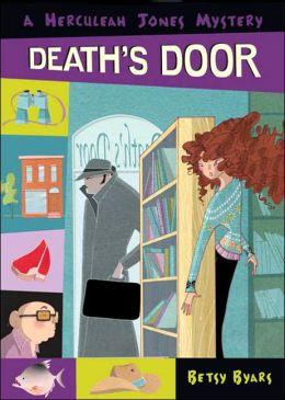 Death's Door (Herculeah Jones Series)