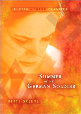 Summer of My German Soldier (Puffin Modern Classics)