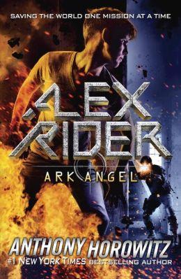 Ark Angel (Alex Rider Series #6)