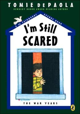I'm Still Scared (26 Fairmount Avenue Series)