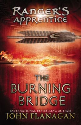 The Burning Bridge (Ranger's Apprentice Series #2)