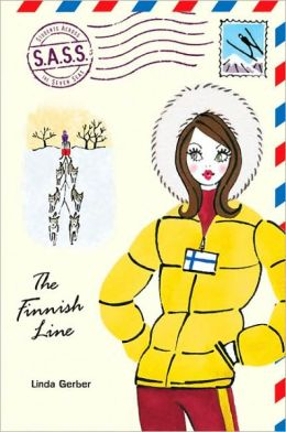 The Finnish Line (S.A.S.S. Series)