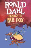Book Cover Image. Title: Fantastic Mr. Fox, Author: Roald Dahl