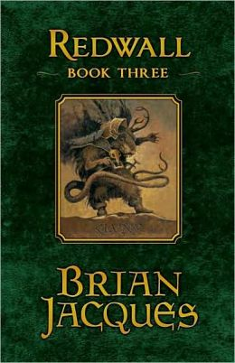 Redwall Gift Package Book 3