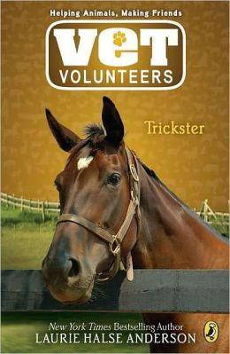 Trickster (Vet Volunteer Series #3)