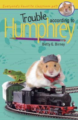 Trouble According to Humphrey (Humphrey Series #3)
