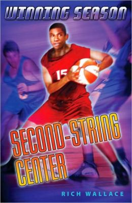 Second String Center #10
