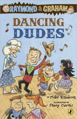 Dancing Dudes (Raymond and Graham Series)