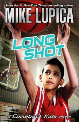 Long Shot (Comeback Kids Series)
