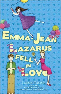 Emma-Jean Lazarus Fell in Love