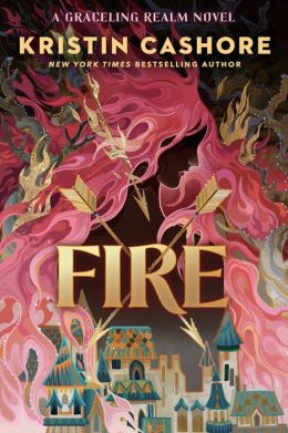 Fire (Graceling Realm Series #2)