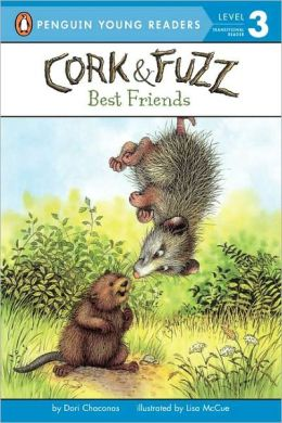 Best Friends (Cork and Fuzz Series)