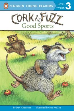 Good Sports (Cork and Fuzz Series)