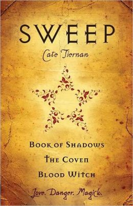 Book of Shadows / The Coven / Blood Witch (Sweep Series #1, #2, & #3)