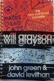 Book Cover Image. Title: Will Grayson, Will Grayson, Author: John Green