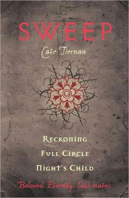Reckoning / Full Circle / Night's Child (Sweep Series #13, #14 & #15)