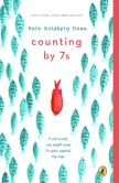 Book Cover Image. Title: Counting by 7s, Author: Holly Goldberg Sloan