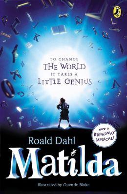 Matilda: Broadway Tie-In