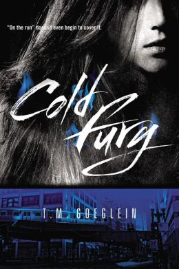 Cold Fury (Cold Fury Series #1)