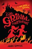 Book Cover Image. Title: The Grimm Conclusion (Grimm Series #3), Author: Adam Gidwitz