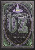 Book Cover Image. Title: The Wizard of Oz, Author: L. Frank Baum