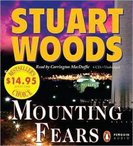 Mounting Fears (Will Lee Series #7)