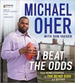 michael oher character description From homelessness, to the blind side, and beyond new york time's best seller michael oher with at times harrowing, but ultimately uplifting, i beat the odds i immediately decided my team would find significant value by being exposed to his philosophies on both business and character.