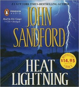 Heat Lightning (Virgil Flowers Series #2)