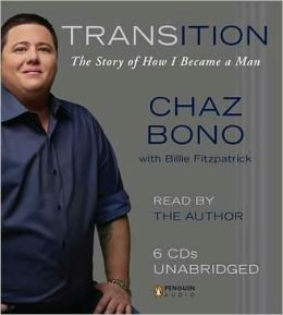 Transition: The Story of How I Became a Man