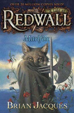 Marlfox (Redwall Series #11)