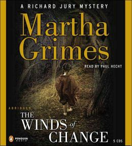 The Winds of Change (Richard Jury Series #19)
