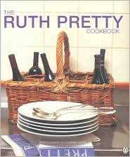 Ruth Pretty Cookbook