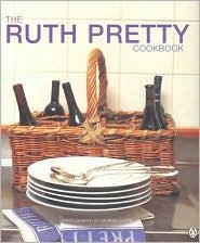 Ruth Pretty Cookbook