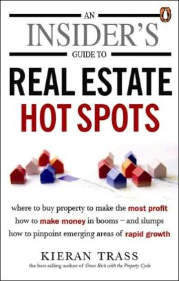 An Insider's Guide to Real Estate Hot Spots