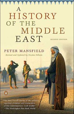 A History of the Middle East: Second Edition