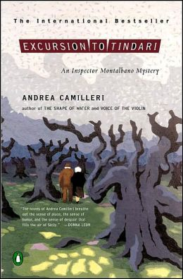 Excursion to Tindari (Inspector Montalbano Series #5)