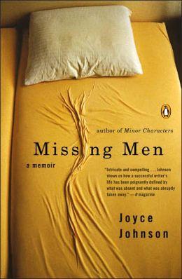 Missing Men: A Memoir