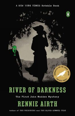 River of Darkness (John Madden Series #1)