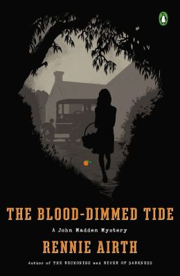 The Blood-Dimmed Tide (John Madden Series #2)
