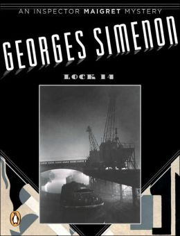 Lock 14 (Maigret Series #2)