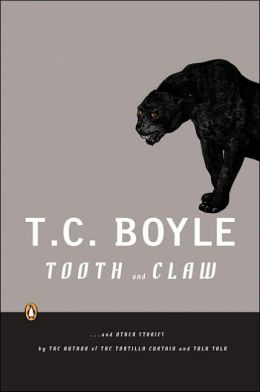 Tooth and Claw...and Other Stories