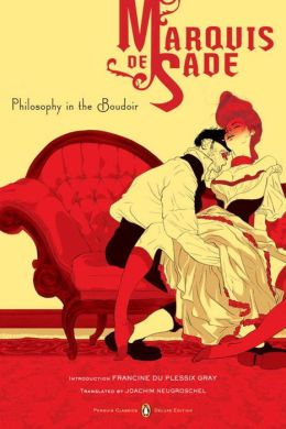 Philosophy in the Boudoir: Or, the Immoral Mentors