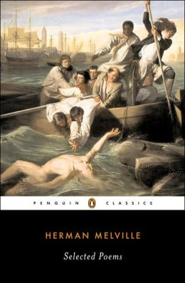 Herman Melville: Selected Poems