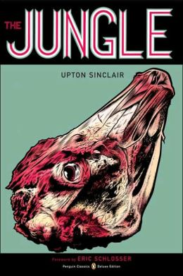 an analysis of the unique characters in the novel by upton sinclair The jungle is a novel by upton sinclair in this novel, jurgis, the head of an immigrant family, discovers that life is not as easy in chicago's stockyards as he thought it might be jurgis struggles through poverty and tragedy, ultimately finding a kind of acceptance that comes with knowing you can lose everything at the drop of a hat.