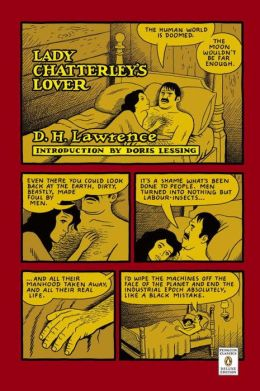 Lady Chatterley's Lover: (Penguin Classics Deluxe Edition)
