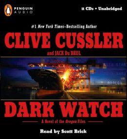 Dark Watch (Oregon Files Series #3)