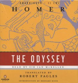 The Odyssey (Fagles translation)